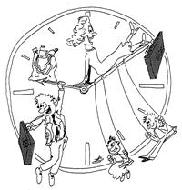 reloj ofa